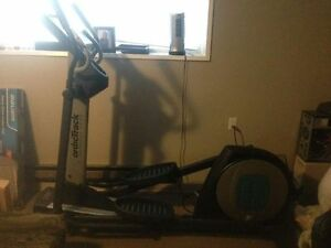 NordicTrack 1300 Elliptical