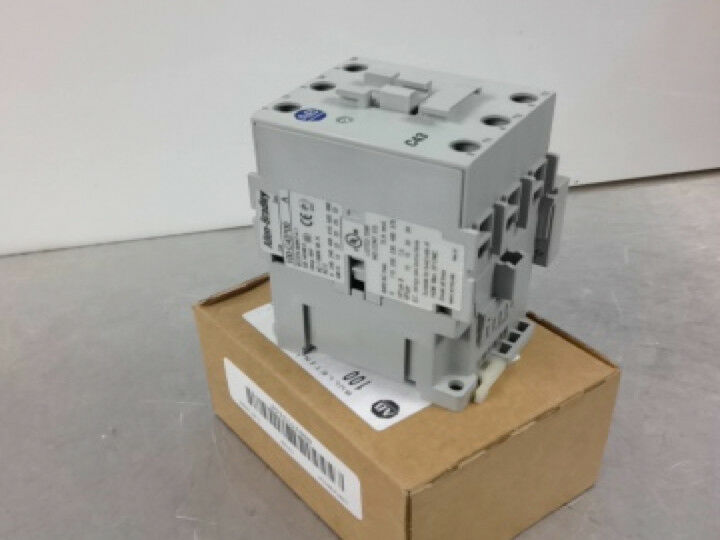 Upto 11 New At Mostelectric: 100c43kd10 Allen Bradley New