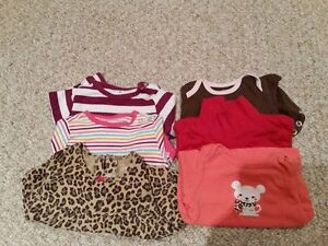 3 to 6 month girls clothing London Ontario image 1