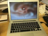 Used 2014 MacBook Air