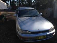 1995 Toyota Camry Wagon Wollongong Wollongong Area Preview