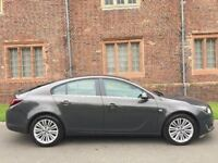 2014 VAUXHALL INSIGNIA 2.0 DESIGN ECO DIESEL, MOT 12 MONTHS, FULL SERVICE HISTORY, HPI CLEAR