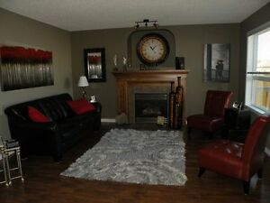 2 STOREY HOUSE FOR RENT IN WESTERRA IN STONY PLAIN