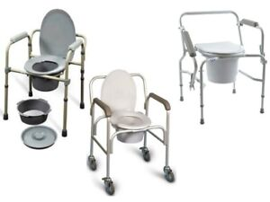 Commodes – BRAND NEW – GREAT BUY $$$