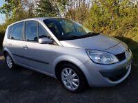 Renault Megane Scenic 1.6 16V **58000 MILES**MOT JULY**Timing Belt done**Excellent example**