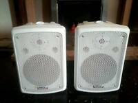 Sound lab speakers