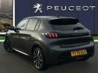 2020 Peugeot 208 1.2 Puretech Allure Premium Hatchback 5dr Petrol Manual s/s 100