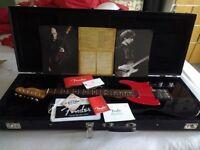 Fender Wilko Johnson Telecaster Ltd. Edition