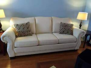 Couch - Three Seater