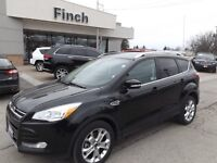 2014 Ford Escape Titanium/ 1.6 ECO BOOST/ MyTouch/FDR