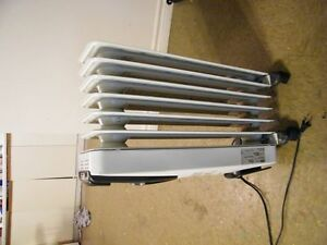 lg room electric heater London Ontario image 1