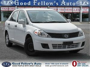2011 Nissan Versa FINANCING AVAILABLE