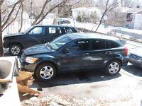2007 Dodge Caliber sxt Autre