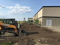 Local Reliable Skid Steer Services