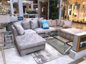 Brand new ushape sofa for sale