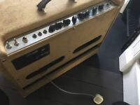 Fender Blues Dexluxe Reissue 40w Valve Amp (Very Roadworn!)