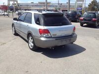 2004 Subaru Impreza AWD,AUTO,SAFETY 24MONTH WARRANTY INCLUDED