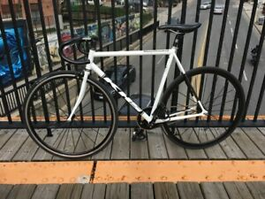 Khs Flite 100 Fixie - Fixed Gear - Track Bike