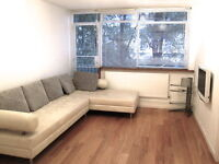 AlBright One Bedroom apartment seconds from Hyde Park, in Lancaster Gate (Paddington Bayswater)