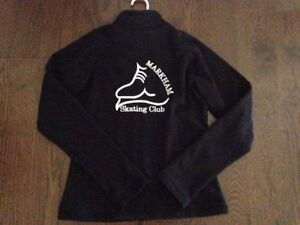Markham Figure Skating Club Jackets Chloe Noel- 2 available!