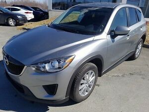 2014 Mazda CX-5 GX BLUETOOTH AC CRUISE MAG DEMARREUR A DISTANCE