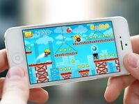 iOS Android Game Developer for game development