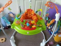 Great condition jumperoo