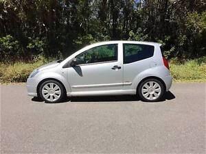 2007 Citroen C2 VTS Hatchback  - Own It From Only $36/wk! Mount Gravatt East Brisbane South East Preview
