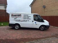 Keenan Plastering Services