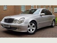 Mercedes-Benz 220 2.2 16v TE Estate 5dr diesel Automatic ((FULL SERVICE HISTORY+W.MILEAGE))