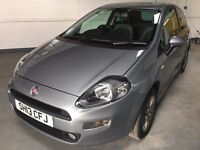 FIAT BRAVO BGT 1.4 PETROL//VERY LOW MILEAGE, FAMILY OWNED SINCE NEW/ SELLING FOR FRIEND PRIVATE SALE