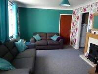 Large 2 bedroom ground floor flat on Bilton Grange, wanting a 2 bedroom house same area