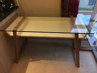 Airframe Desk, House by John Lewis