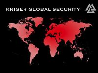 Kriger Global Executive Close Protection