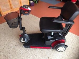 Mobility Scooter.  Reduced to sell Wirrina Cove Yankalilla Area Preview