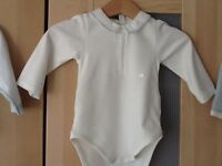 3 x Designer Christian Dior Items - brand new with tags baby items up to 3 months