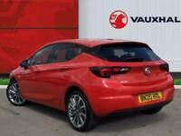 2020 Vauxhall Astra 1.2 Turbo Sri Vx Line Nav Hatchback 5dr Petrol Manual s/s 14