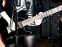 Fender Blacktop Telecaster £400