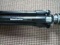 Manfrotto Tripod with Slik Ballhead