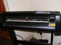 vinyl cutting business exchange