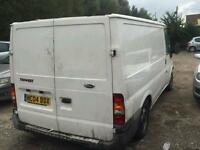 Ford transit spares or repair 2004