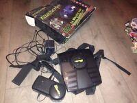 BOXED Aura Interactor Virtual Reality Game Wear For Sega Snes PS1 PC Commodore Amiga, ect