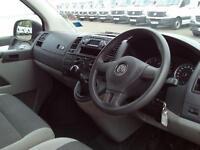 Volkswagen Transporter T28 2.0 Tdi 102Ps Startline Van DIESEL MANUAL (2014)