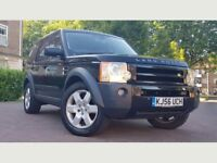 Land Rover Discovery 3 2.7 TD V6 HSE SUV 5dr Diesel Automatic((FSH+SAT NAV+CAM-BELT DONE)