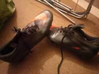 Size 12 Nike Hypervenoms