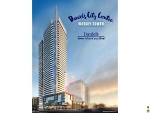 Brand new Condo Project in Downtown Mississauga From $275,900