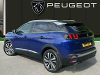 2019 Peugeot 3008 1.5 Bluehdi Gt Line Premium Suv 5dr Diesel s/s 130 Ps Estate D