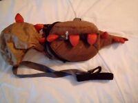 Littletikes Dinosaur harness