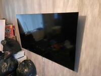 4K Smart TV - 65 inch only 4 months old.
