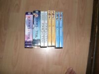 Will and Grace DVD's